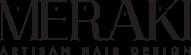 MERAKI Logo Black